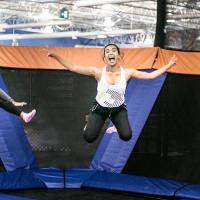 Is Skyzone trampoline park really worth the hype?