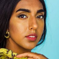 Is Rupi Kaur's the sun and her flowers just as important as milk and honey?