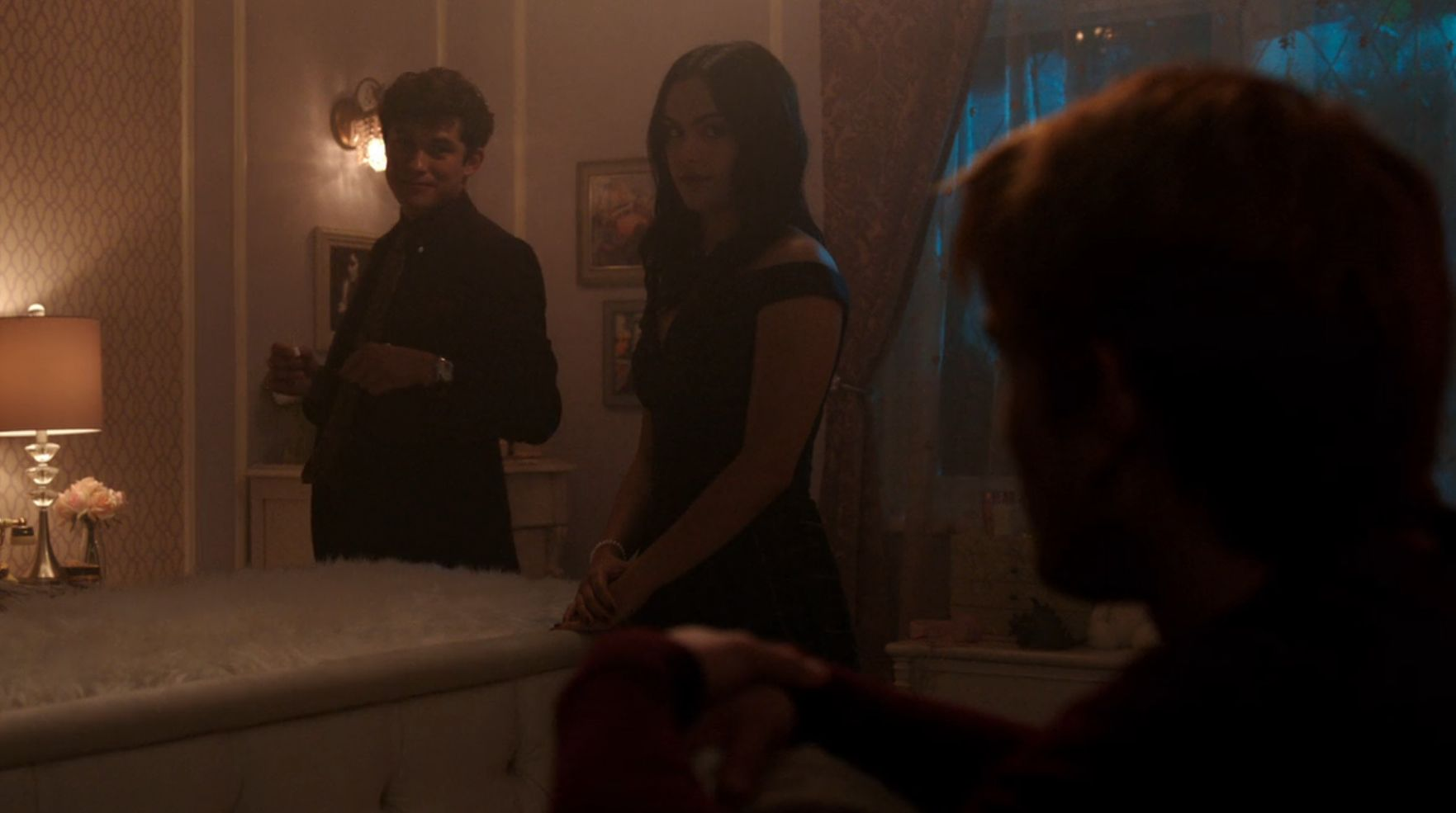Nick, Veronica and Archie (CW / Riverdale)