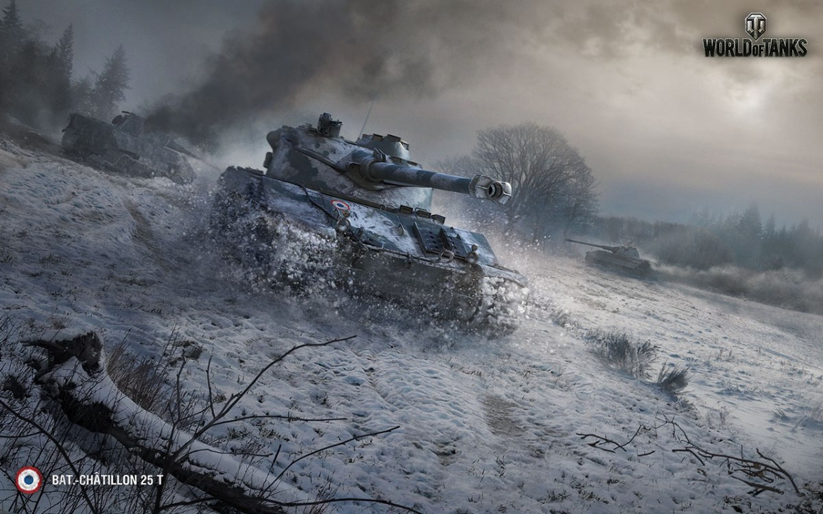 World of Tanks: Which Tank Class and Nation is Right for You?
