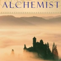 The Alchemist by Paulo Coelho is an inspiring read that follows a shepherd and his journey on following his dreams.