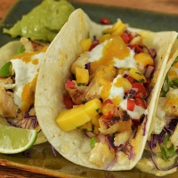 Easy-to-eat, iconic Mexican food