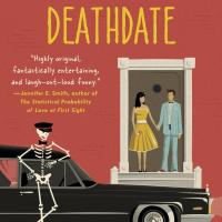 Denton Little's Deathdate makes you squirm at the edge of your seat