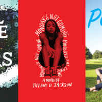 Take note, Hollywood: Three new and relevant YA novels that deserve their own movie adaptation