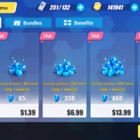 Microtransactions in games don't have to be so annoying