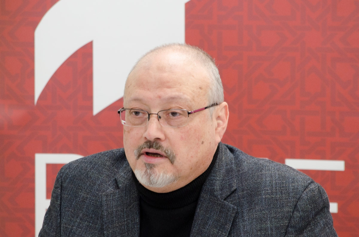 Khashoggi killed by order of the Saudi Crown Prince, CIA concludes