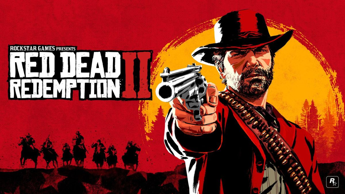 Red Dead Redemption 2 is a hit and huge improvement over the original