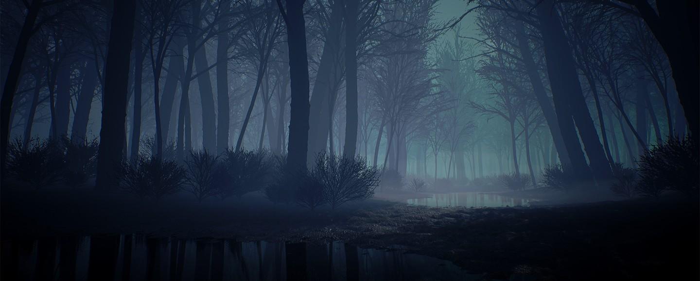 The deadly hunt for Forrest Fenn's Treasure
